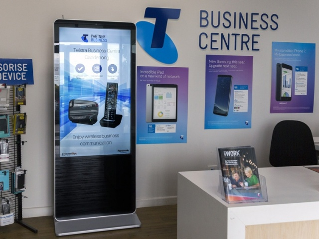 Telstra Business Centre Dandenong