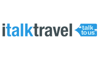 Open iTalk Travel website